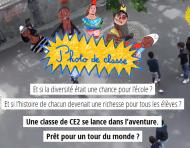 Documentaire sur la diversité culturelle dans le 18e arrondissement deParis